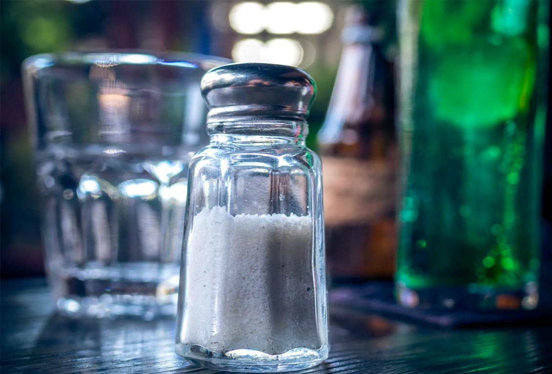 How Does Sodium Cause Both Dehydration AND Water Retention?