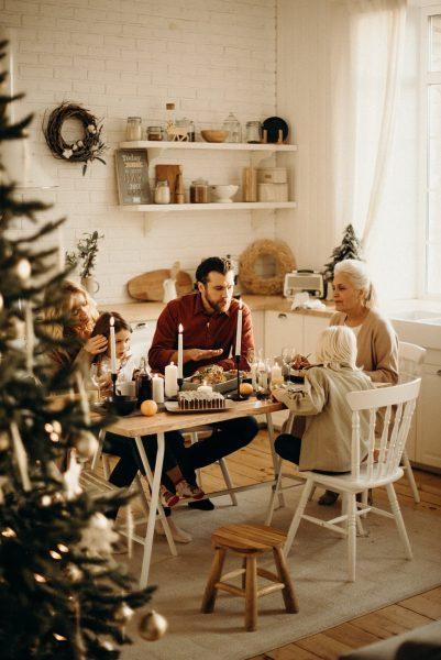 Stress Less and Enjoy Food More this Holiday Season!
