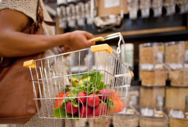 A Complete List of Grocery Shopping Staples